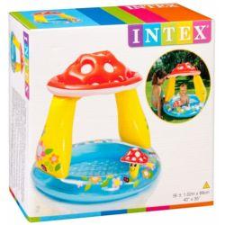 Intex Basen Muchomorek