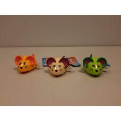 Mega Creative Zabawka Nakręcana Mysz