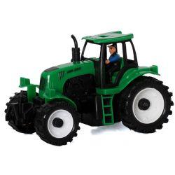 Mega Creative Interaktywny Traktor Moje Ranczo 22 cm