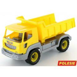 Wader Polesie Pojazd Granit, wywrotka