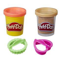 Play Doh Ciasteczka Czekoladowe Ciastolina