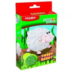 Paulinda Ciasto-pianka Sweet Buddy Owca