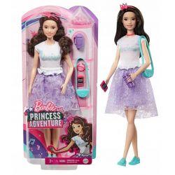 Barbie Przygody Księżniczek Lalka Renee
