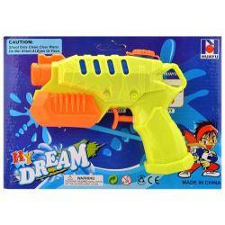 Mega Creative Pistolet na wodę