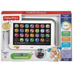 Fisher Price Edukacyjny Tablet Malucha