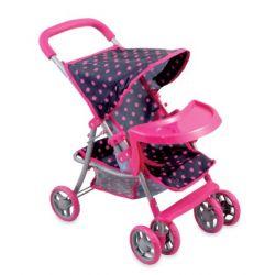 Baby Mix Wózek dla Lalek