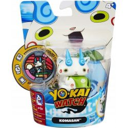 Hasbro Yokai Medal + Figurka