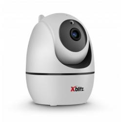 XBLITZ Kamera wewnętrzna IP 300 Wi-Fi