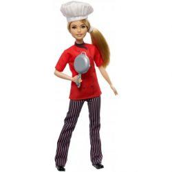 Barbie - Lalka Szefowa kuchni
