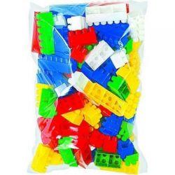 Polesie Klocki zestaw mały, 48 elementów