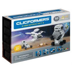 Klocki CLICFORMERS Kosmos 4w 130