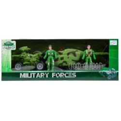 Mega Creative Zestaw wojskowy
