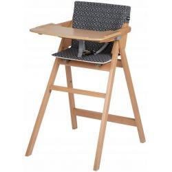 Safety Krzesełko do karmienia z wkładką Nordik Geometric
