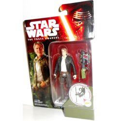 Hasbro  figurka STAR WARS HAN SOLO