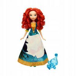 Disney Księżniczki Merida Magiczna Opowieść