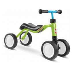 Puky Wutsch Rowerek Biegowy 18 m-cy (80 cm) Kiwi