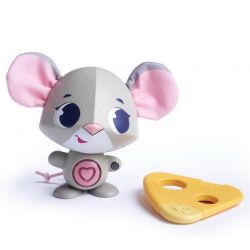 Tiny Love Zabawka Interaktywna Mały Odkrywca Myszka Coco