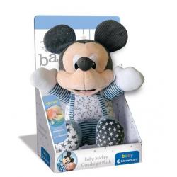 Clementoni Uspokajająca Maskotka Mały Mickey