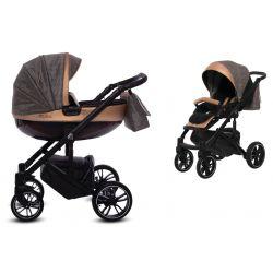 BabyActive Chic Wózek 2w1 3w1 4w1 C03