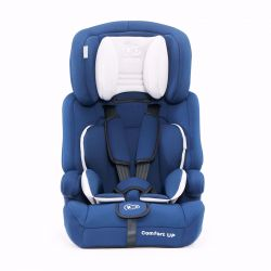 Kinderkraft Comfort Up Fotelik 9-36 kg Navy