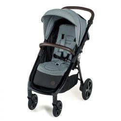Baby Design Look Air Wózek Spacerowy + WKŁADKA 05 Turquoise