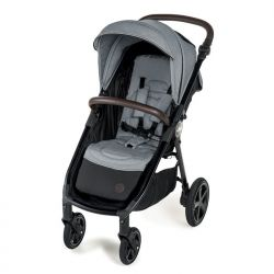 Baby Design Look Air Wózek Spacerowy + WKŁADKA 07 Gray