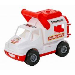 Auto Construck Ambulans