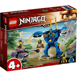 LEGO Ninjago. ElectroMech
