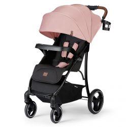 Kinderkraft Cruiser LX Wózek Spacerowy Pink