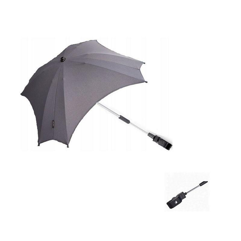 Anex Parasolka do Wózka Grey