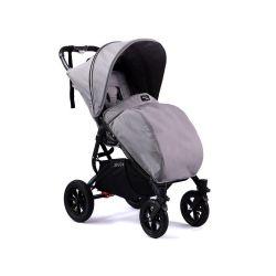 Valco Baby Snap 4 Sport Wózek Spacerowy do 22 kg Cool Grey