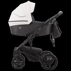 Bebetto Torino Wózek Głęboko Spacerowy 2w1 z opcją 3w1 01