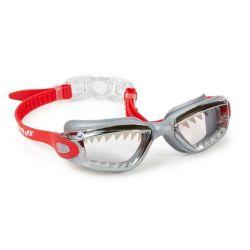 Bling2O Okulary do Pływania Szczęki Rekina