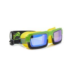 Bling2O Okulary do Pływania Norris Zielone