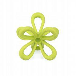 GiliGums Gryzak Uspokajający Kwiatek Lemon