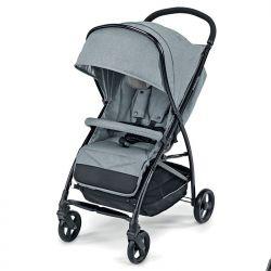 Baby Design Sway Wózek Spacerowy 27 Light Gray