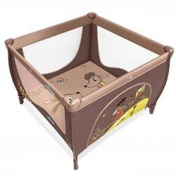 Baby Design Play Kojec 09 Brown