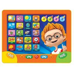 Dumel Discovery Tablet Edukacyjny Mały Ekspert