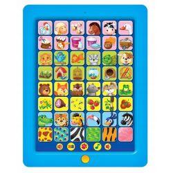 Dumel Discovery Tablet Edukacyjny Zwierzaki