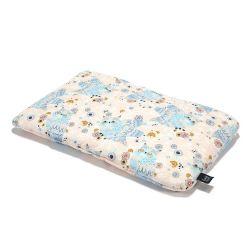 La Millou Bed Pillow Poduszka 40x60 Sleepy Owls