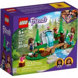 Lego Friends Leśny Wodospad