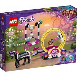 Lego Friends Magiczna Akrobatyka