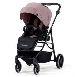 Kinderkraft VESTO Wózek Spacerowy Pink