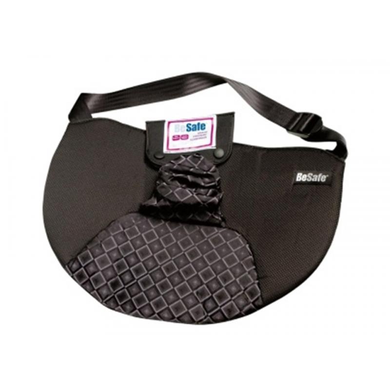 BeSafe - adapter do pasów bezpieczeństwa dla kobiet w ciąży