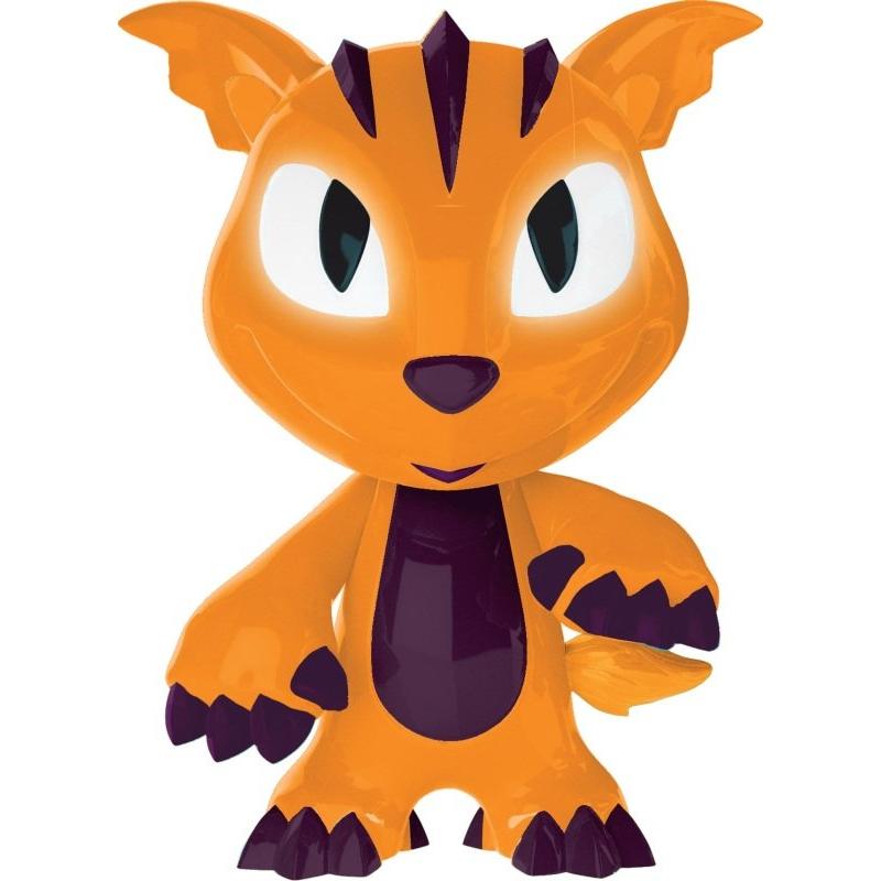 Dumel Discovery Magic Jinn Zwierzęta (5l+)