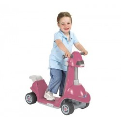 Smart Trike, All in One 5, 2w1, pojazd wieloetapowy