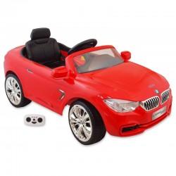 Licencjonowany pojazd na akumulator BMV