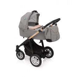 Baby Design Lupo Comfort Limited